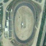 Godfrey Speedway (Yahoo Maps)