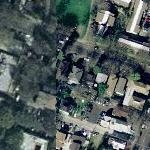 Kevin Sutherland's House (Yahoo Maps)