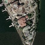 Joel Glazer's House (Yahoo Maps)