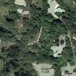 Peggy Lipton's House (Yahoo Maps)