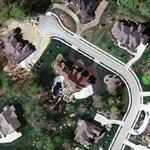 Steve Flesch's House (Yahoo Maps)