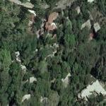 Channing Tatum's House (Yahoo Maps)