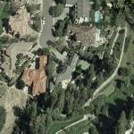 Joe Simpson's House (Yahoo Maps)