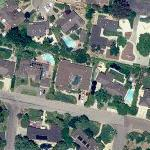 Roger Maltbie's House (Yahoo Maps)