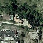 Karen Pankow's House (Yahoo Maps)