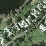 John Cook's House (Yahoo Maps)