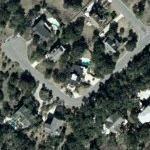 Darius Rucker's House (Yahoo Maps)