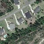 Dean Felber's House (Yahoo Maps)