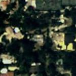Dante Bichette's House (Yahoo Maps)