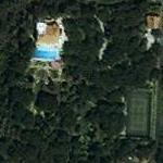 Elton John's House (Yahoo Maps)
