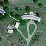 George W. Bush's Prarie Chapel Ranch (Yahoo Maps)