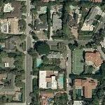 French Stewart & Katherine LaNasa's House (former) (Yahoo Maps)