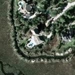 Tim Finchem's House (Yahoo Maps)