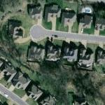 Kathy Troccoli's House (Yahoo Maps)