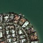 Billy Joel's House (Yahoo Maps)