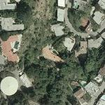 Kyle Howard & Bret Harrison's House (Yahoo Maps)