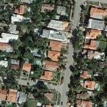 Brett Ratner's House (Yahoo Maps)