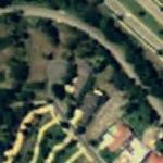Annika Sorenstam's House (former) (Yahoo Maps)