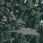 Manny Legace's House (Yahoo Maps)