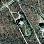 Joy Behar's House (Yahoo Maps)