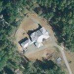 Joe Nemechek's House (Yahoo Maps)