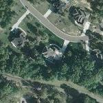 David Green's House (Yahoo Maps)