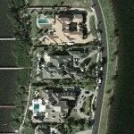 Tim Wakefield's House (Yahoo Maps)
