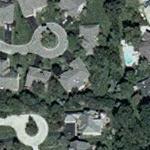 Al Kaline's House (Yahoo Maps)