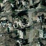 John Petrucci's House (Yahoo Maps)