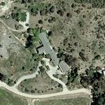 James Horner's House (Yahoo Maps)