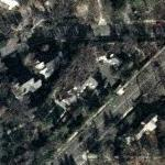 Dianne Feinstein's House (Yahoo Maps)