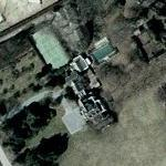 Stephen Schwarzman's Estate (Yahoo Maps)