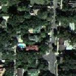 Walter Mondale's House (former) (Yahoo Maps)