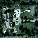 R. Kelly's House (Yahoo Maps)