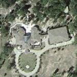 George Foreman's House (Yahoo Maps)