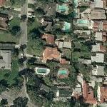 Joel Madden's House (Yahoo Maps)