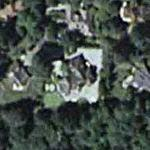 Peter Jacobsen's House (Yahoo Maps)
