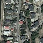D. J. Trahan's House (Yahoo Maps)