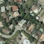 Vlade Divac's House (Yahoo Maps)