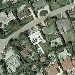 Rita Moreno's House (former) (Yahoo Maps)