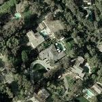 """Keeping Up with the Kardashians"" House (Yahoo Maps)"