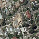 Carson Palmer's House (Yahoo Maps)