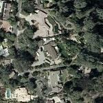 Debbe Dunning's House (Yahoo Maps)