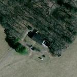 Irlene Mandrell's House (Yahoo Maps)