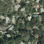Jason Bateman's House (Yahoo Maps)