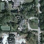 Dirk Nowitzki's House (Yahoo Maps)