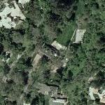 Ted Harbert's House (Yahoo Maps)
