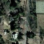 Stone Phillips' House (Yahoo Maps)