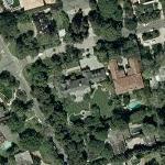 Helen Reddy's House (former) (Yahoo Maps)