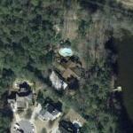 Robin Meade's House (Yahoo Maps)